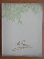 Mihai Eminescu - Poezii (cu ilustratii de Perahim)