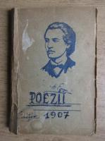Mihai Eminescu - Poezii (Editia a zecea-Maiorescu, 1907)