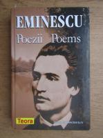 Mihai Eminescu - Poezii (editie bilingva romana-engleza)