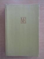 Mihai Eminescu - Poezii (editie bilingva romana-rusa)