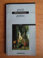 Mihai Eminescu - Poezii (editie bilingva)