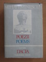 Mihai Eminescu - Poezii (editie blingva)