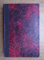 Mihai Eminescu - Poezii. Geniu pustiu (2 carti coligate, 1900)