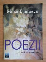 Mihai Eminescu - Poezii pentru clasele I-IV