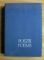 Mihai Eminescu - Poezii. Poems (editie bilingva romana-engleza)