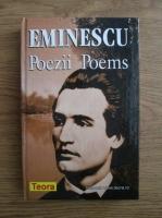 Mihai Eminescu - Poezii. Poems (editie bilingva)