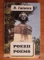 Mihai Eminescu - Poezii. Poems