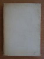 Mihai Eminescu - Poezii (prefata Mihai Beniuc, planse Perahim) 1950