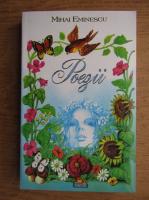 Mihai Eminescu - Poezii publicate in timpul vietii