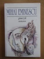 Mihai Eminescu - Poezii, volumul 1. Antume