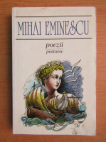 Mihai Eminescu - Poezii, volumul 2. Postume