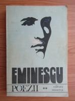 Mihai Eminescu - Poezii (volumul 2)