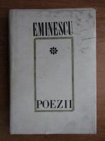 Mihai Eminescu - Poezii (volumul 3)