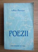 Mihai Eminescu - Poezii