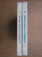 Mihai Eminescu - Proza literara (volumul 1 si 2)