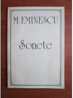 Mihai Eminescu - Sonete