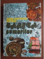 Anticariat: Mihai Gheorghe Andries - Cartea comorilor