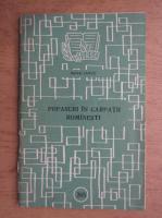 Anticariat: Mihai Iancu - Popasuri in Carpatii romanesti