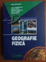 Mihai Ielenicz - Dictionar de Geografie Fizica