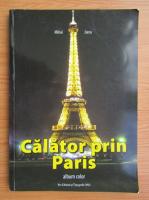 Mihai Jianu - Calator prin Paris