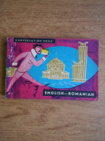 Mihai Miroiu - English-Romanian conversation book
