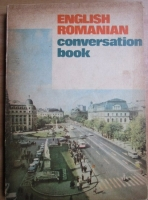 Mihai Miroiu - English Romanian conversation book