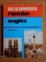 Anticariat: Mihai Miroiu - Ghid de conversatie, roman-englez