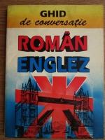 Anticariat: Mihai Miroiu - Ghid de conversatie roman-englez