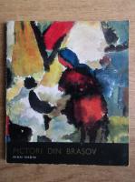 Anticariat: Mihai Nadin - Pictori din Brasov