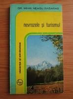 Anticariat: Mihai Neagu Basarab - Nevrozele si turismul