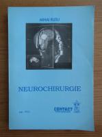 Mihai Rusu - Neurochirurgie