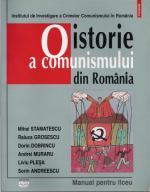 Mihai Stamatescu - O istorie a comunismului din Romania (manual pentru liceu)