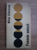 Anticariat: Mihai Stanescu - Poemele amiezii