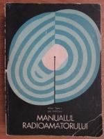 Anticariat: Mihai Tanciu, Ion Vidrascu - Manualul radioamatorului