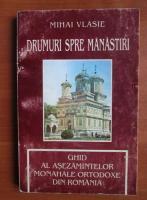 Mihai Vlasie - Drumuri spre manastiri