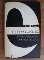 Mihai Zamfir - Imaginea ascunsa. Structura narativa a romanului proustian