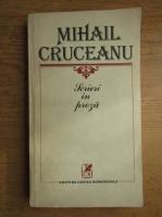 Anticariat: Mihail Cruceanu - Scrieri in proza