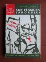 Anticariat: Mihail Dan - Sub flamura taborului