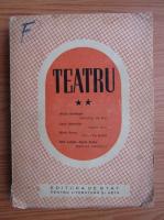 Mihail Davidoglu - Teatru (volumul 2)