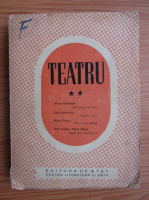Anticariat: Mihail Davidoglu - Teatru (volumul 2)