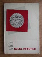 Anticariat: Mihail Dragomirescu - Socul infectios