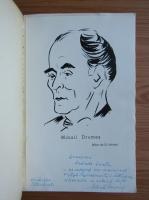 Anticariat: Mihail Drumes - Arde Prahova (cu autograful autorului)