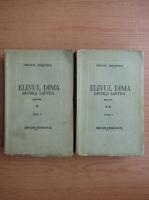 Mihail Drumes - Elevul Dima dintr-a saptea (2 volume, 1945)