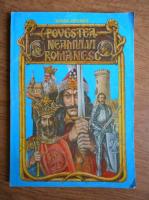 Anticariat: Mihail Drumes - Povestea neamului romanesc