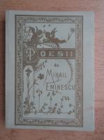Anticariat: Mihail Eminescu - Poesii