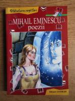 Mihail Eminescu - Poezii