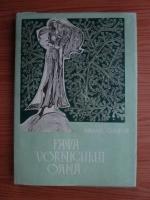 Anticariat: Mihail Gaspar - Fata Vornicului Oana