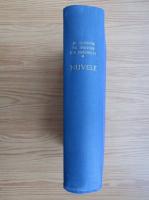 Mihail Lungianu - Zile senine. Icoane de la tara (1945)