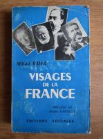 Anticariat: Mihail Ralea - Visages de la France