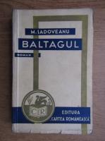 Mihail Sadoveanu - Baltagul (1941)